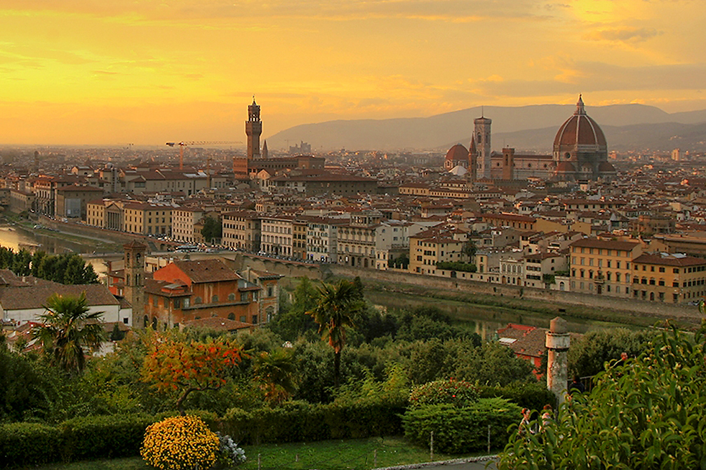 A Culinary Tour of Tuscany (4)